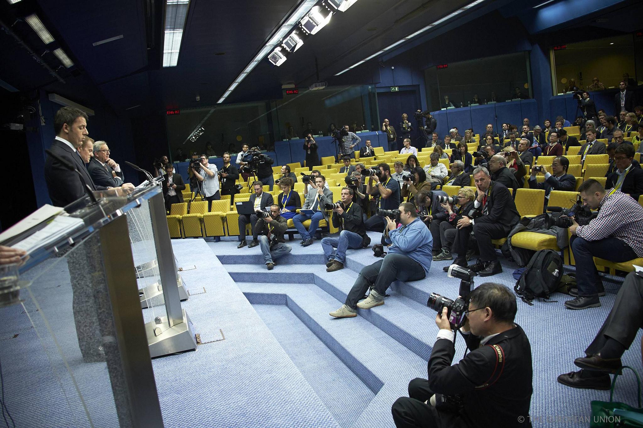 European Council / Flickr CC