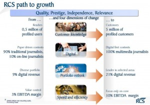 RCS Path to Growth