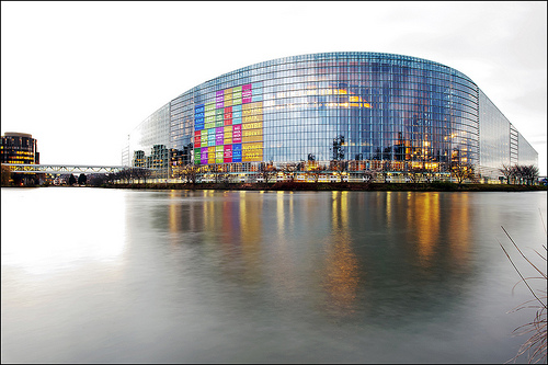 © European Union 2012 - European Parliament