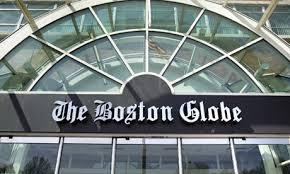 boston globe light